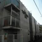 トップルーム目黒(TOPROOM) 建物画像3