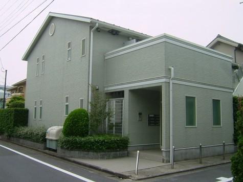 SUNNY COURT(サニーコート) 建物画像3