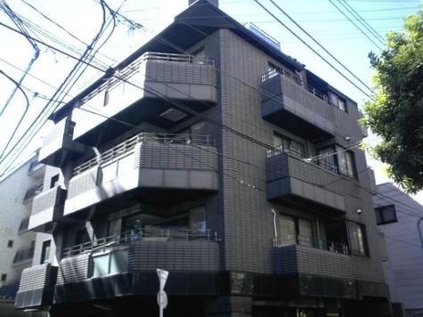 コスモリヴェール本郷 建物画像3