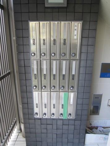 エスポワール浅草橋 建物画像3