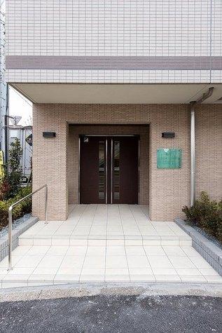 ヴォーガコルテ上野毛 建物画像3