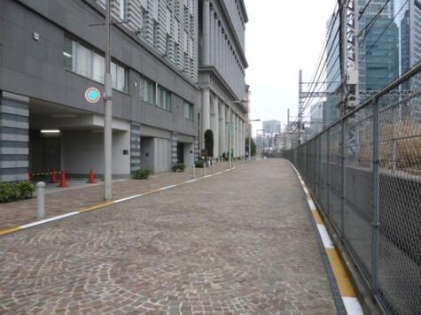 グラディート汐留ロッソ 建物画像3