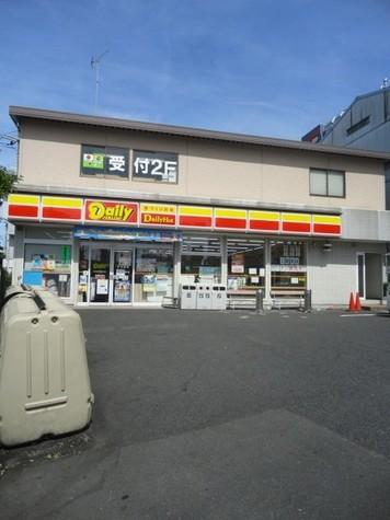 デイリーヤマザキ江東東雲駅前店
