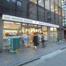 セブンイレブン銀座7丁目東店