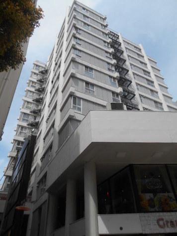 プレジデント目黒ハイツ 建物画像3