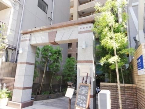 プロスペクト・グラーサ広尾 建物画像3