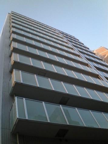 ステイレジデンス西新宿 建物画像3