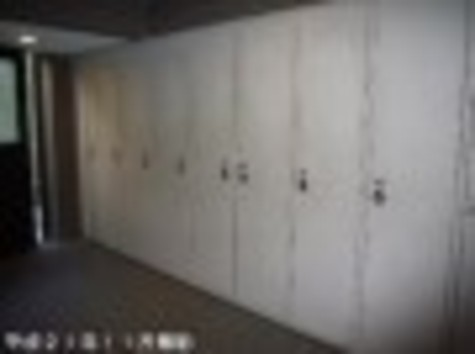 センチュリー麻布 建物画像3