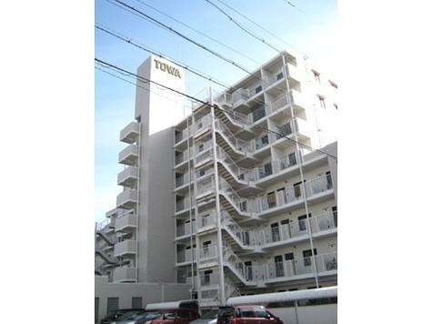 藤和シティコープ大森 Building Image3