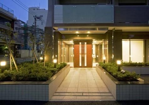 コンフォリア浅草松が谷 建物画像3
