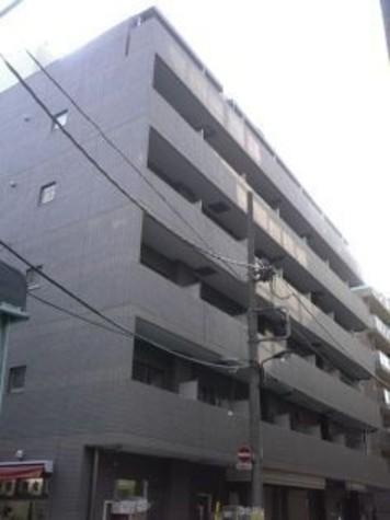 パレステュディオ御茶ノ水駿河台参番館 建物画像3