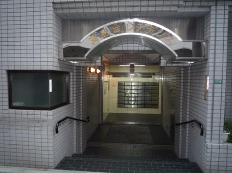 湯島台レジデンス 建物画像3