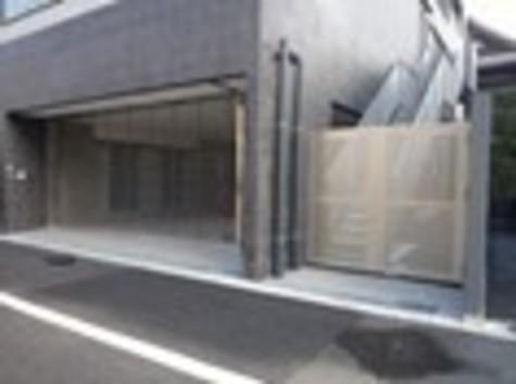 コンフォリア文京春日 建物画像3