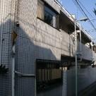 サンパレス西品川 建物画像3