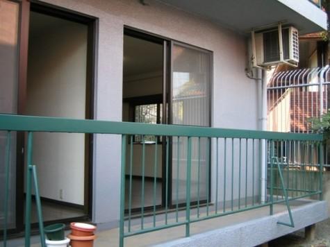 アパートメントカヤ田園調布 建物画像3