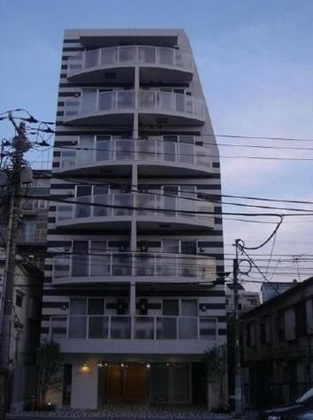 プレミアムキューブ大森(PREMIUM CUBE大森) 建物画像3