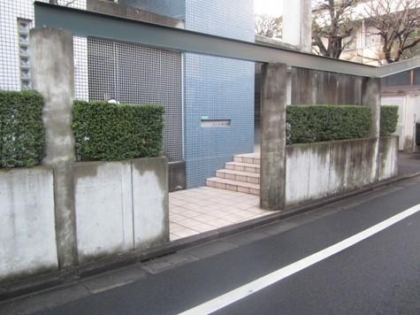 コリーヌ八雲弐番館 建物画像3