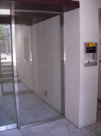 アパートメンツ不動前 建物画像3