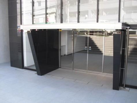 イクサージュ目黒 建物画像3