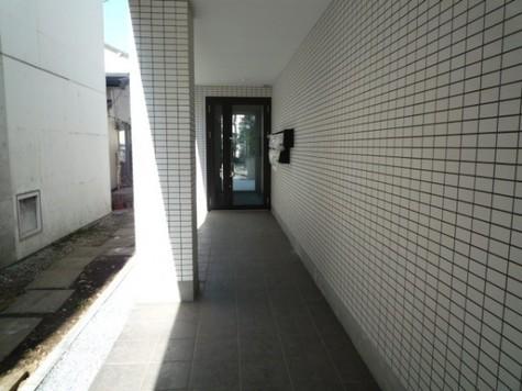 センタービレッジ千駄木 建物画像3