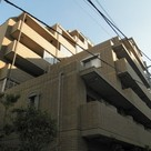 グランシャルム広尾 建物画像3