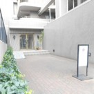 カーサフォーラム 建物画像3