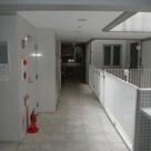 パシフィックコート中延 建物画像3