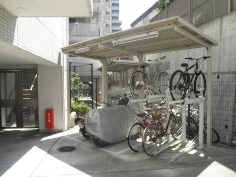 クリオ戸越銀座 壱番館 建物画像3
