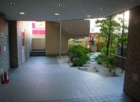 レクセル新子安 建物画像3