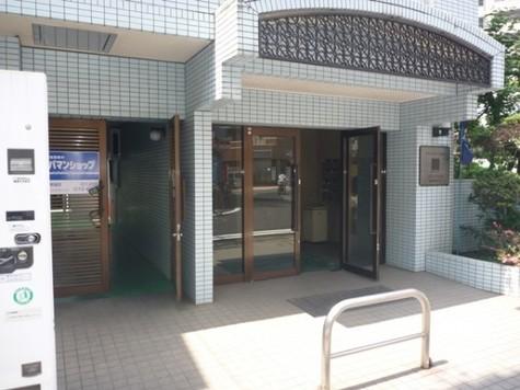 メゾン・ド・アムール 建物画像3