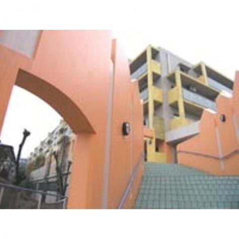 ラ・クラッセ西寺尾 建物画像3