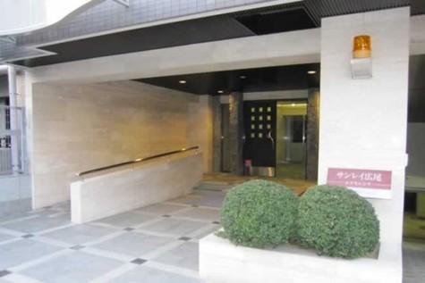 サンレイ広尾エクセレンテ 建物画像3