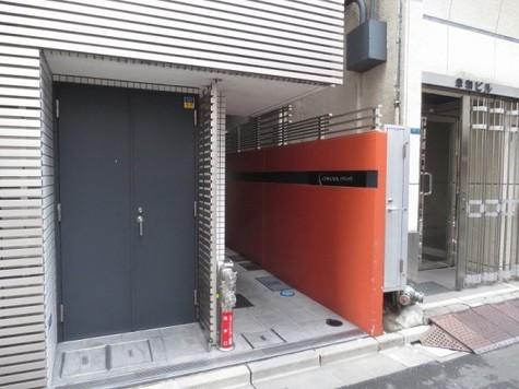 コンフォリア上野広小路 建物画像3