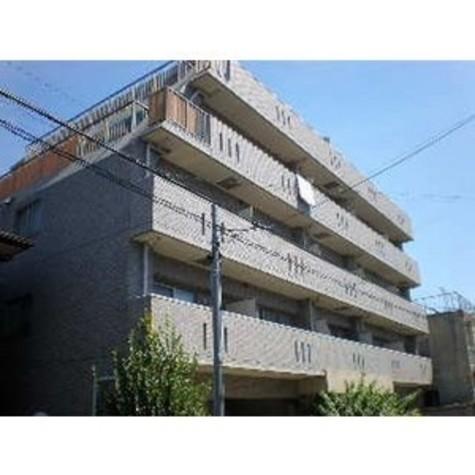 KsBird-Honmoku 建物画像3