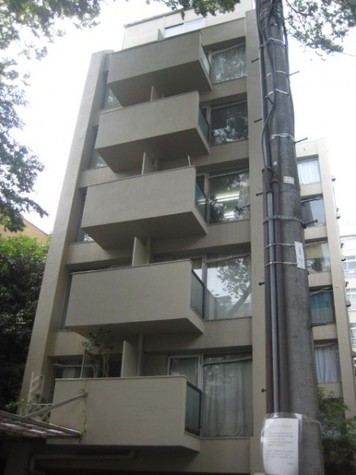 渋谷パールホーム 建物画像3