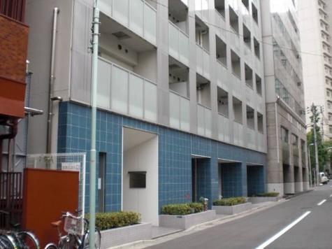 プラウドフラット隅田リバーサイド 建物画像3
