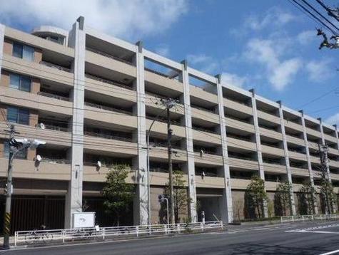 ライオンズマンション横濱元町キャナリシア 建物画像3