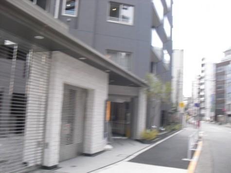 パークハウス目黒アーバンス 建物画像3