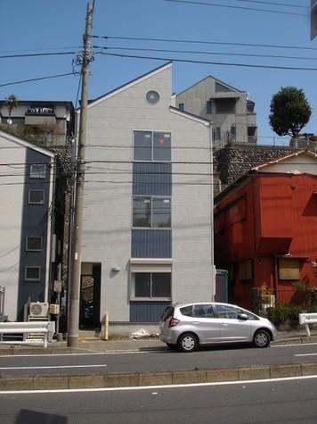 リーヴェルポート横浜WESTⅢ(リーヴェルポート横浜ウエストⅢ) 建物画像3