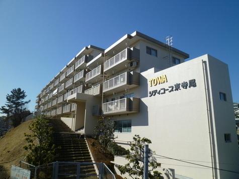 藤和シティコープ東寺尾 建物画像3