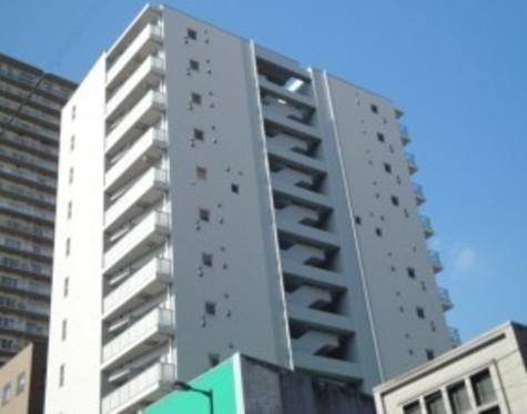 スパシエ八王子クレストタワー 建物画像3