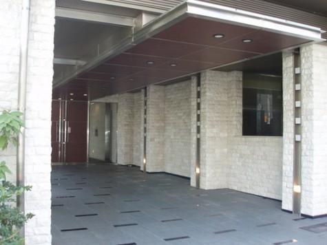 カスタリア三宿 建物画像3