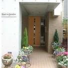 イーストガーデン 建物画像3