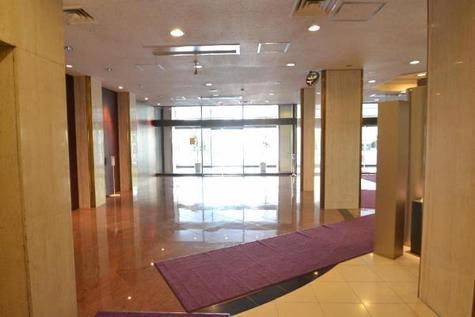 赤坂レジデンシャルホテル 建物画像3