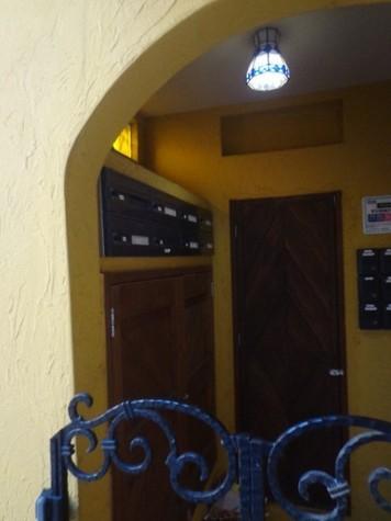 オッジ目黒本町 建物画像3
