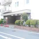 藤和戸越コープ 建物画像3