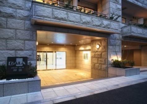 グランド・ガーラ神田 建物画像3
