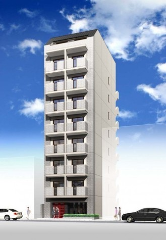 エテルノ両国 建物画像3