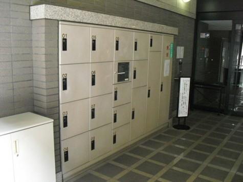 ネオマイムセンタースクエア 建物画像3