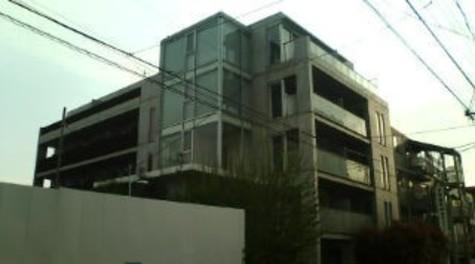 ステラメゾン目黒本町(旧プレイアデ目黒本町) 建物画像3